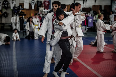 Irwin Cohen Memorial Judo Tournament 2016 (21)
