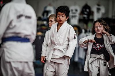 Irwin Cohen Memorial Judo Tournament 2016 (1)