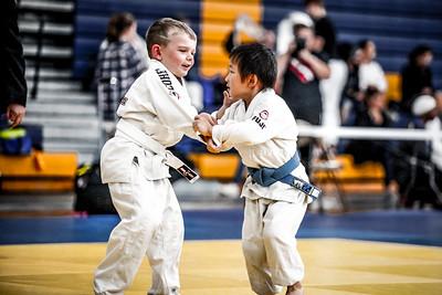 2017 Irwin Cohen Memorial Judo Tournament