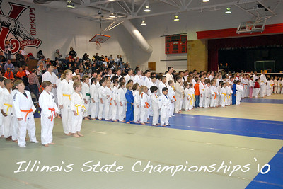 IL State Opening Ceremonies 10