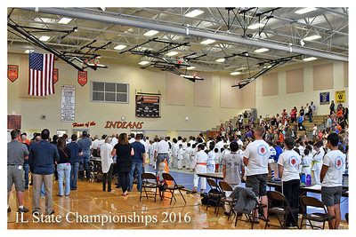 Illinois State Open Judo Championships 2016