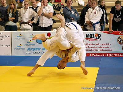 Regional Lesser Poland Judo Cadets Cup september 2013 Bochnia