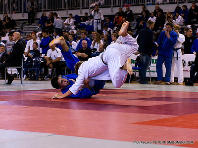 Judo Wisniewski Memorial Bytom november 2014 Part 2