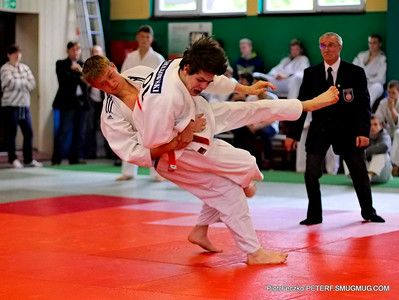 National Poland YouthOlympic Games Judo Regional Elimination Bytom may 2014 Part II