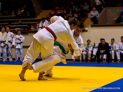 Judo Teams Poland Championships november 2015 Cracow