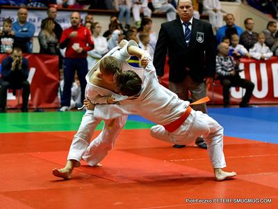 Judo Malopolska Children Cup Cracow november 2016