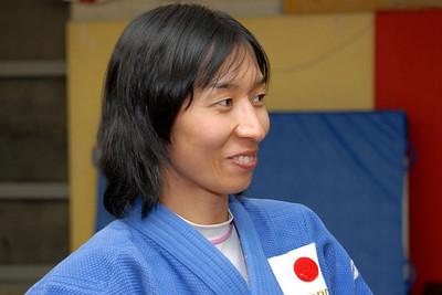 Noriko Narazaki Clinic 2007