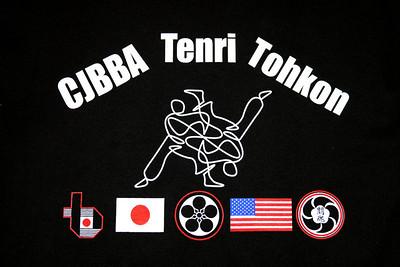 CJBBA - TENRI - TOHKON Clinic 2009