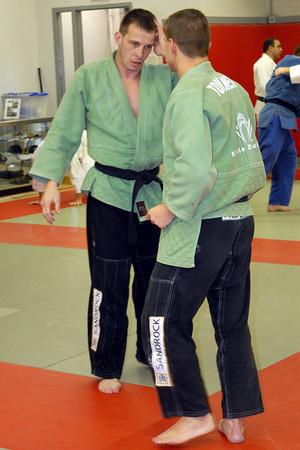 Judo Club Pezinok 2007