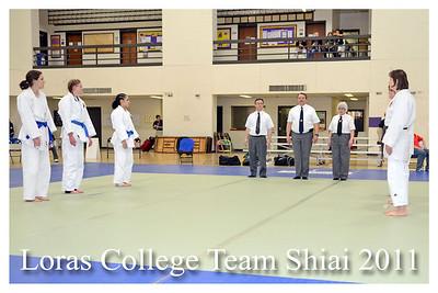 LC Team Shiai 11