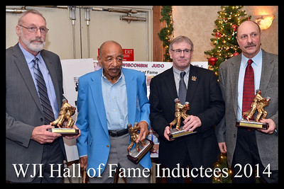 WJI Hall of Fame Dinner 14