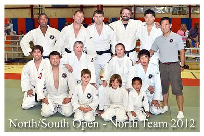 NS Team Shiai 12