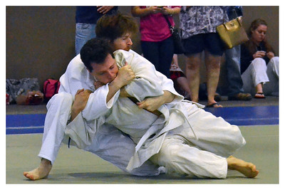 Tennessee State Judo Championships 2014