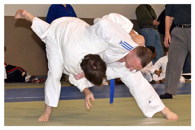 Tennessee State Judo Championships 2013