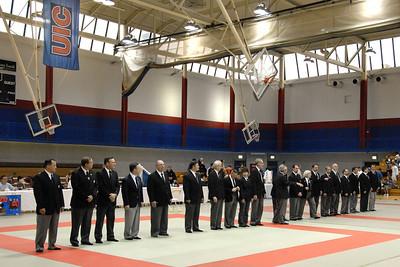 XI Opening Ceremonies