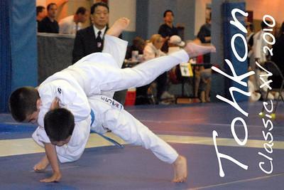 TC Junior Shiai 10