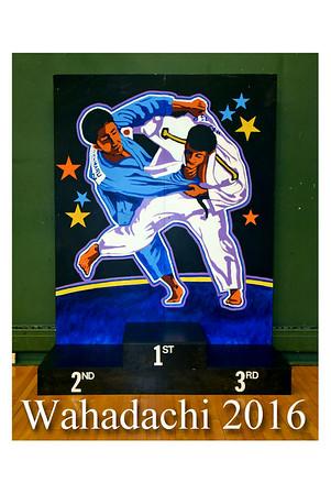 Wahadachi/WI State Championships 2016