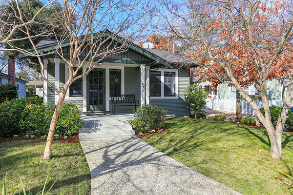 672 Partridge Ave, Menlo Park