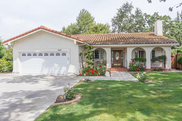 1502 Juarceys Ct, San Jose
