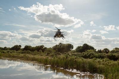 I.T.S Navy SEALs Hostage Rescue Program - FL  2016