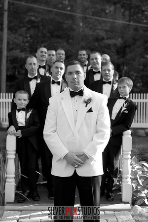 Bridal Party and Family Formals