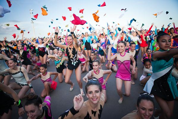 Finales Juegos Nacionales Evita 2015