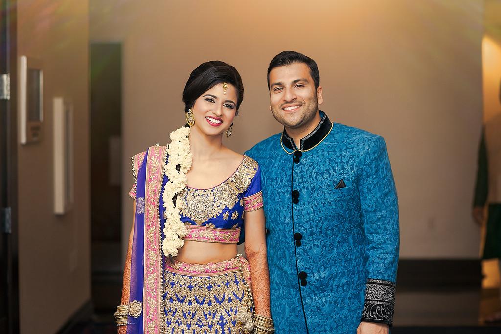 Jugal & Ankita