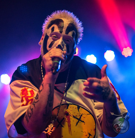 Juggalo Day Weekend 2016