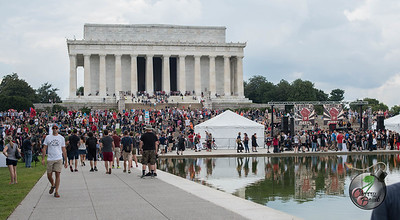 Juggalo March on Washington DC