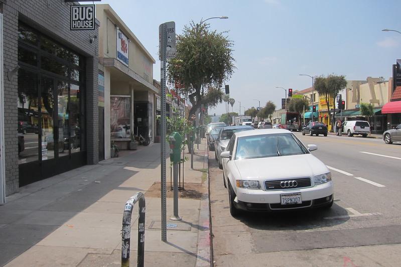 Street View # 6