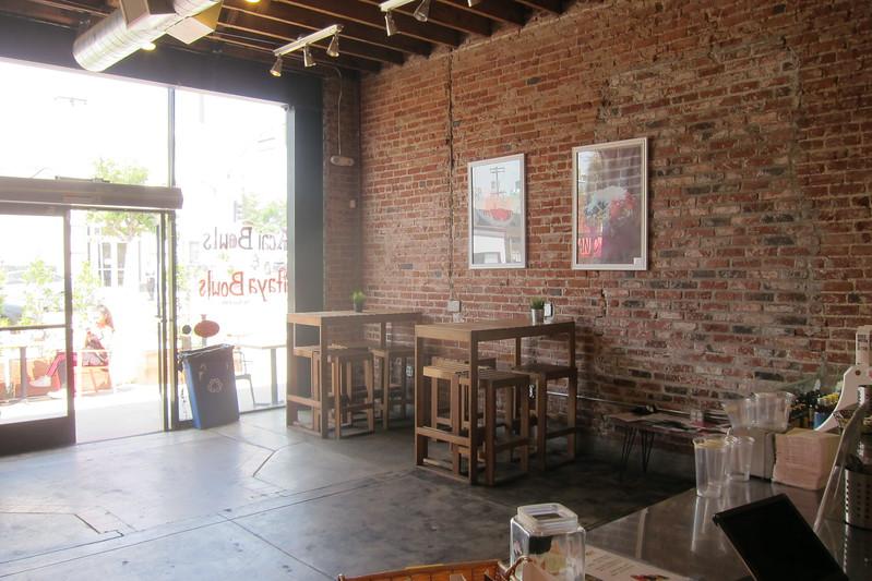 Juice Bar View # 7
