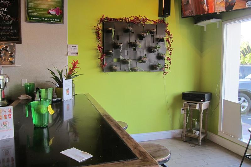 Juice Bar View # 9