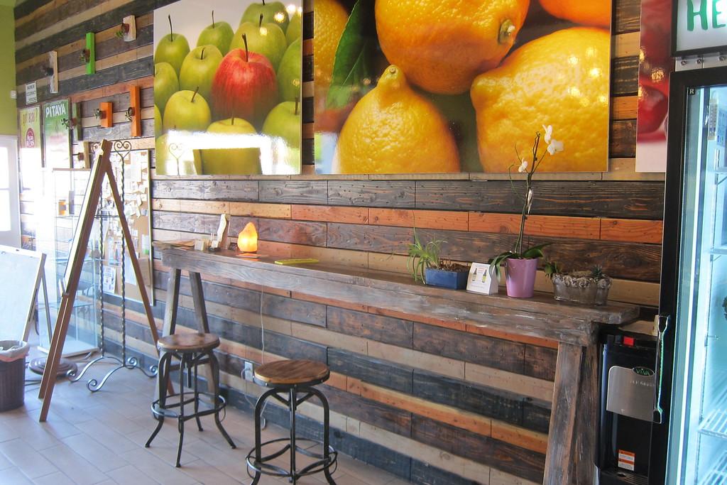 Juice Bar View # 14