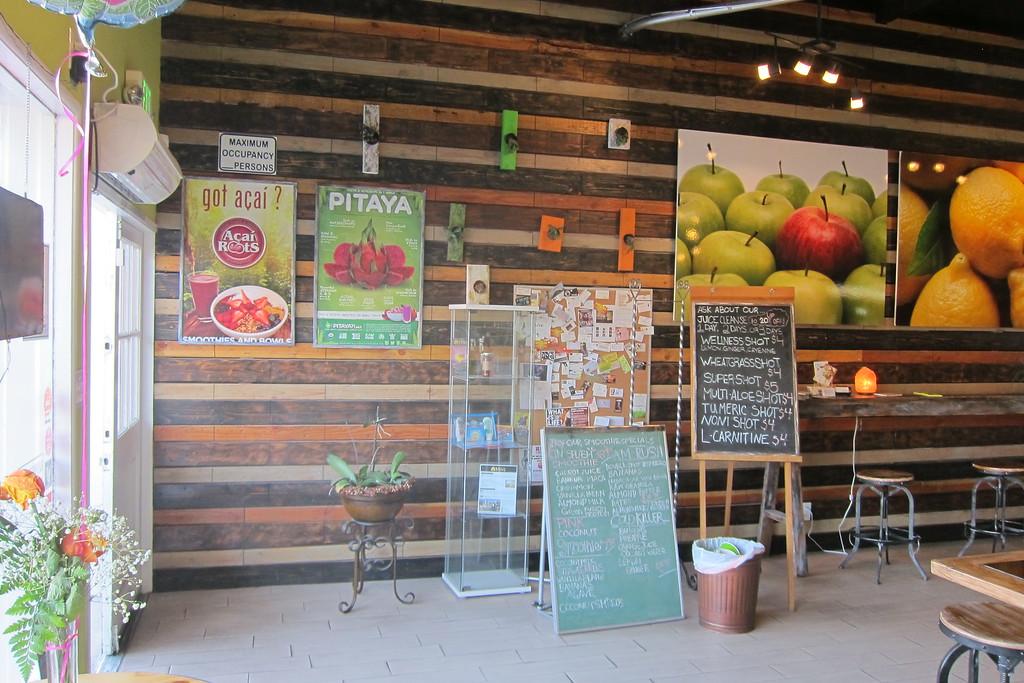 Juice Bar View # 11