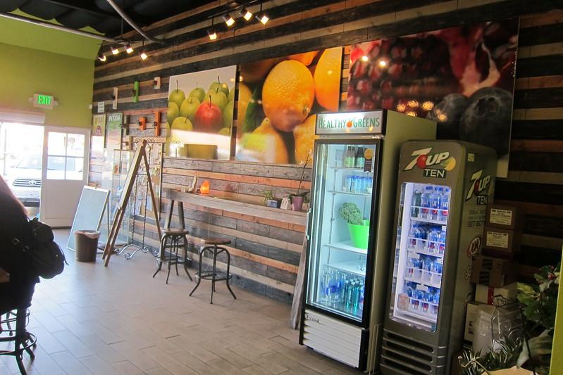 Juice Bar View # 13