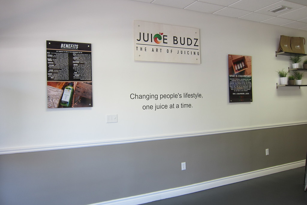 Juice Bar View # 4