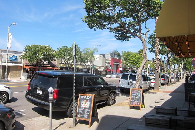 Street View # 1