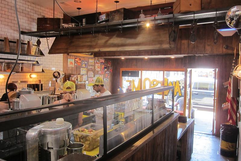 Juice Bar View # 10