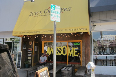 Juice Crafters (Sherman Oaks)