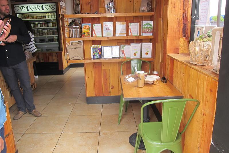 Juice Bar View # 4