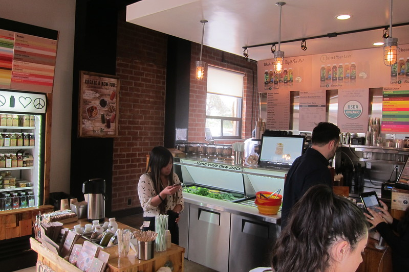 Juice Bar View # 8