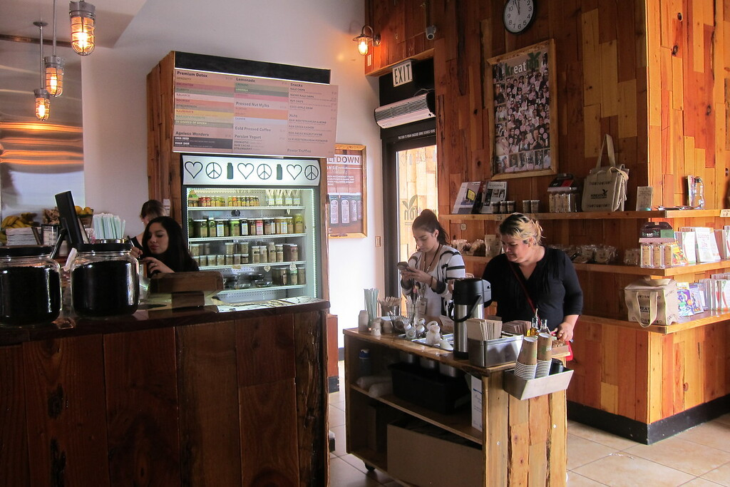 Juice Bar View # 3