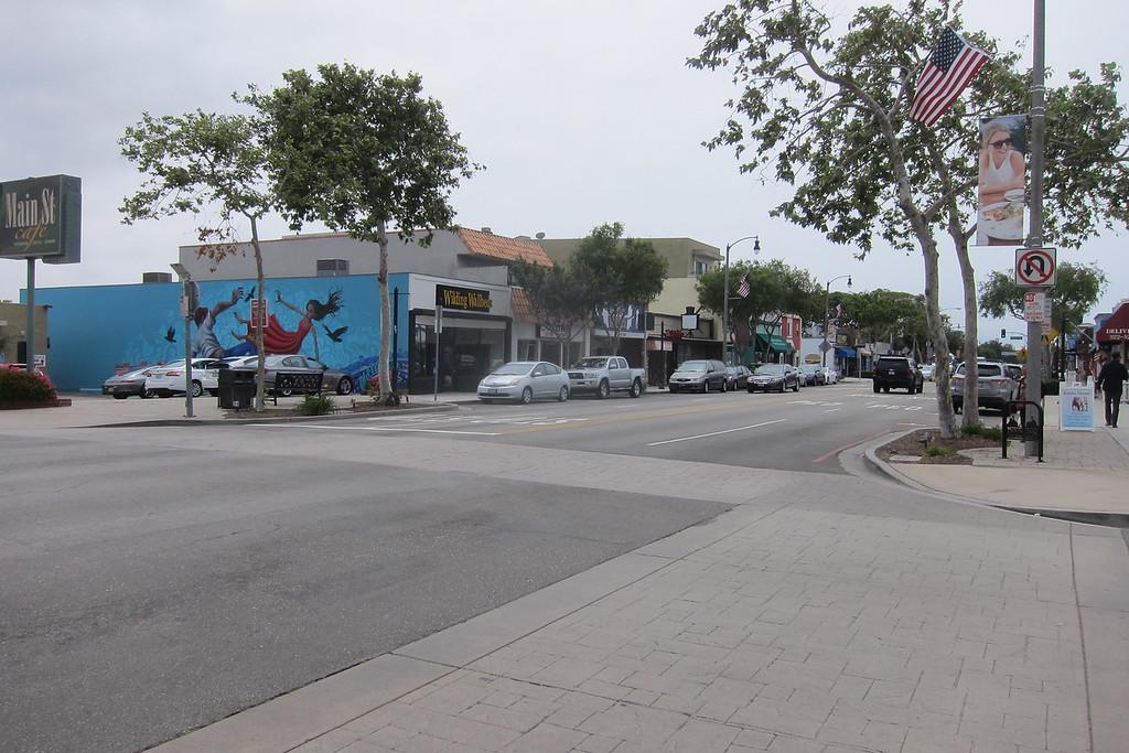Street View # 2