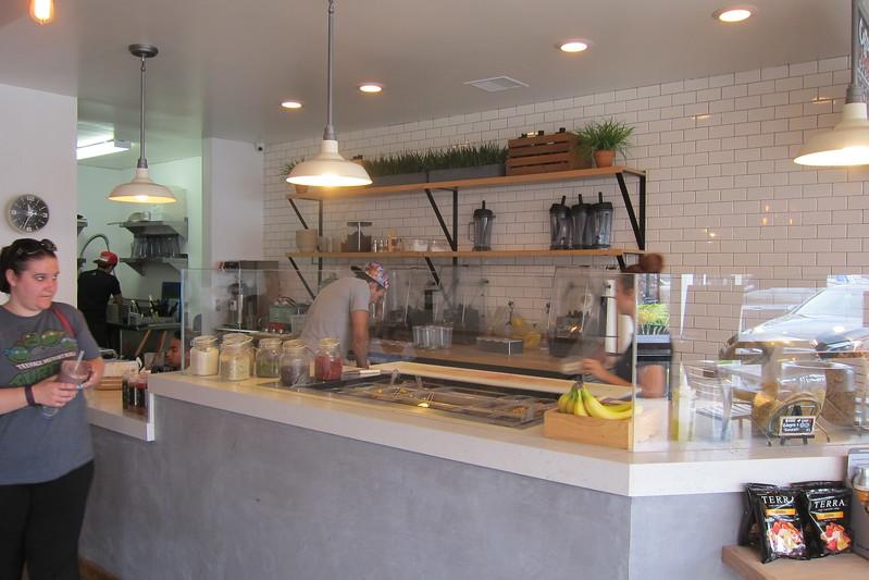 Juice Bar View # 6