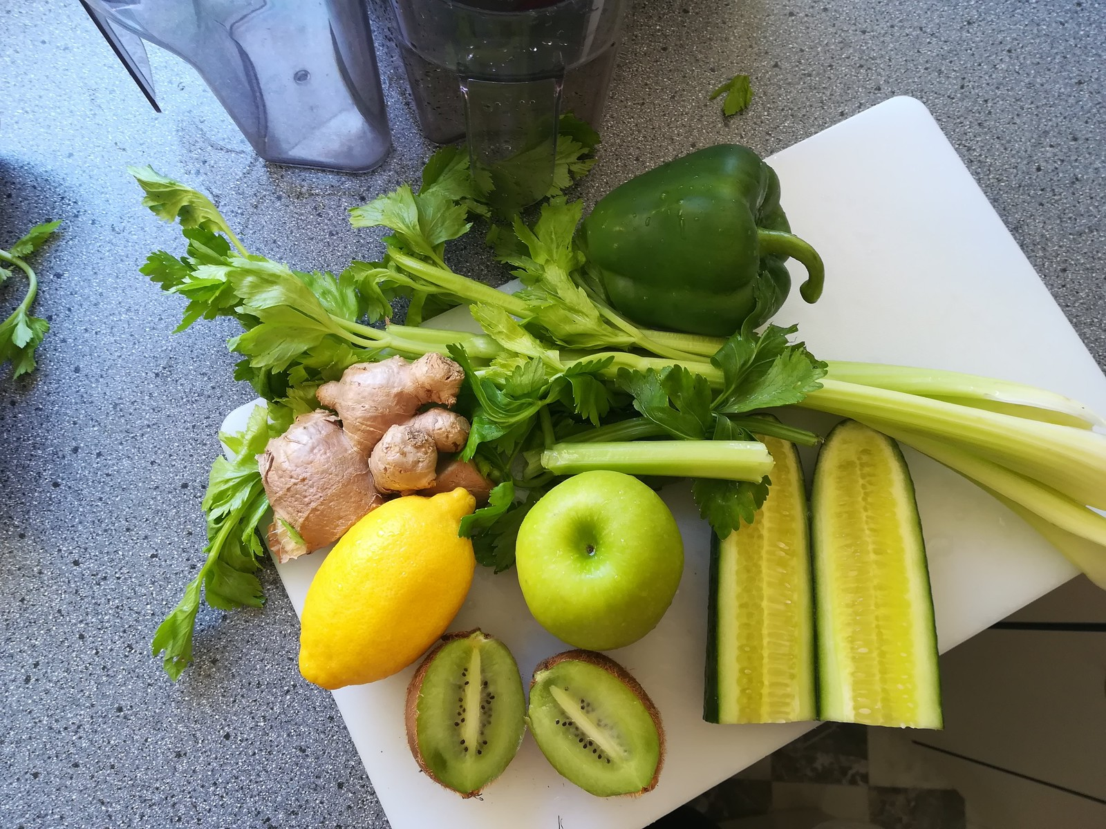 How To Do A 10 Day Juice Fast: A Monster Guide - Bren on The