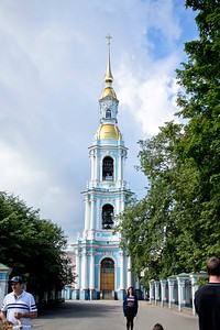 20160713 St Nicholas Cathedral - St Petersburg 224 a NET