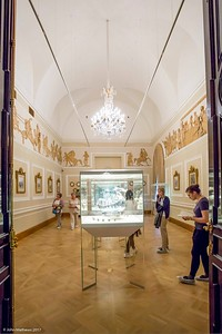 20160713 Faberge Museum - St Petersburg 278 a NET