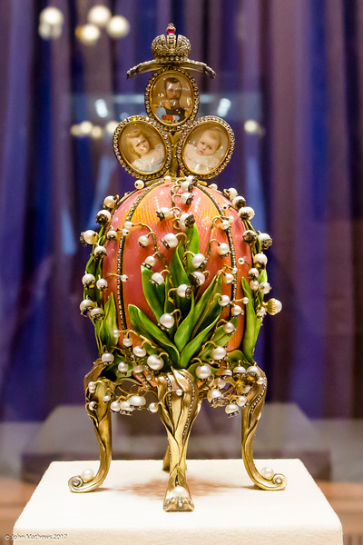 20160713 Faberge Museum - St Petersburg 297 a NET