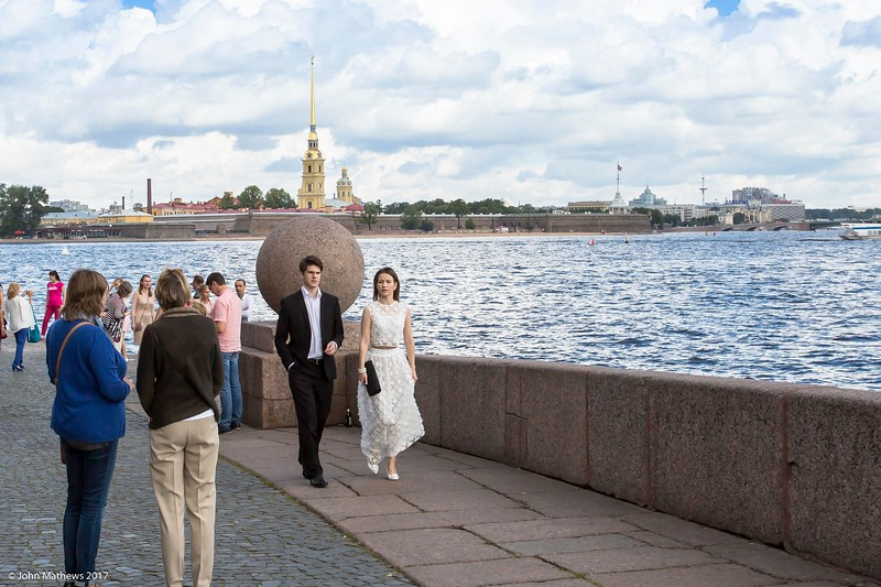 20160713 ‪Wedding at River Neva in St Petersburg 250 a NET