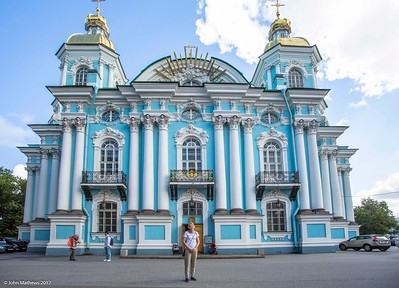20160713 Janet in St Nicholas Cathedral - St Petersburg 227 a NET